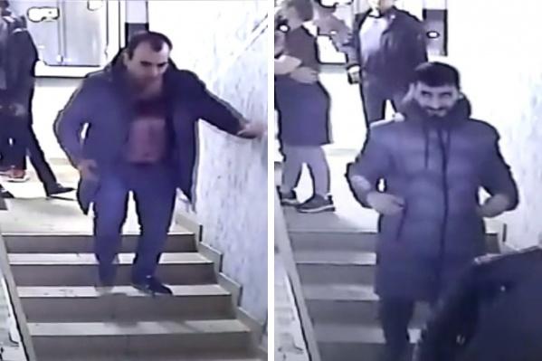 Сын пострадавшего перезаписал видео с камер наблюдения, чтобы нападавшие не смогли уйти от ответственности