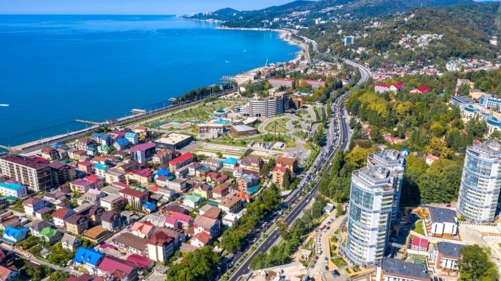 Власти Сочи заявили, что после введения новых правил от путевок отказались всего 4% туристов