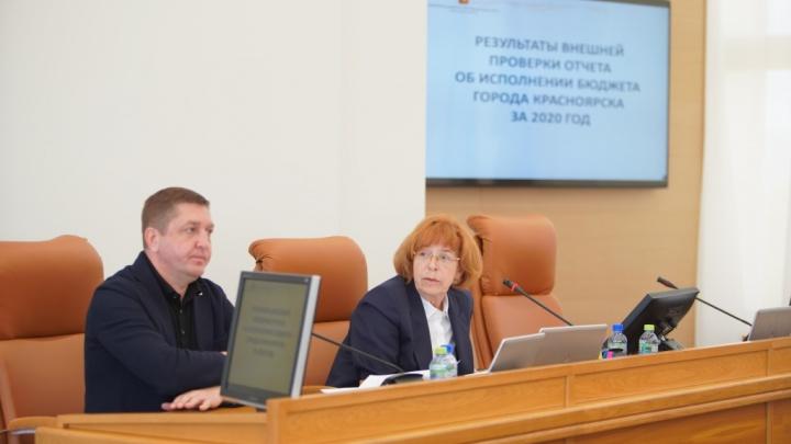 «Не выразили слова сожаления»: спикер Горсовета Красноярска требует от энергетиков извинений за паводок