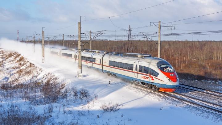 Поезд насмерть сбил женщину у станции Пушкино в Дзержинске