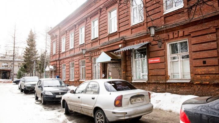 Травмпункты переполнены: в Ярославле больше 600человек пострадали на ледяных дорогах