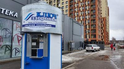Ключевой момент: как компания, связанная с именем мэра, развернулась на рынке питьевой воды в Ярославле