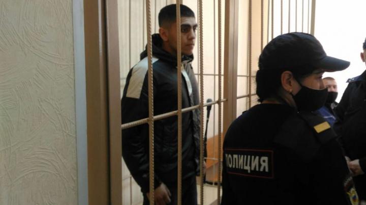 Еще одного друга Векила Абдуллаева арестовал суд в Новосибирске