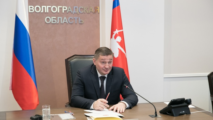 На «совещательную комнату» губернатора Бочарова потратят еще 48 млн рублей