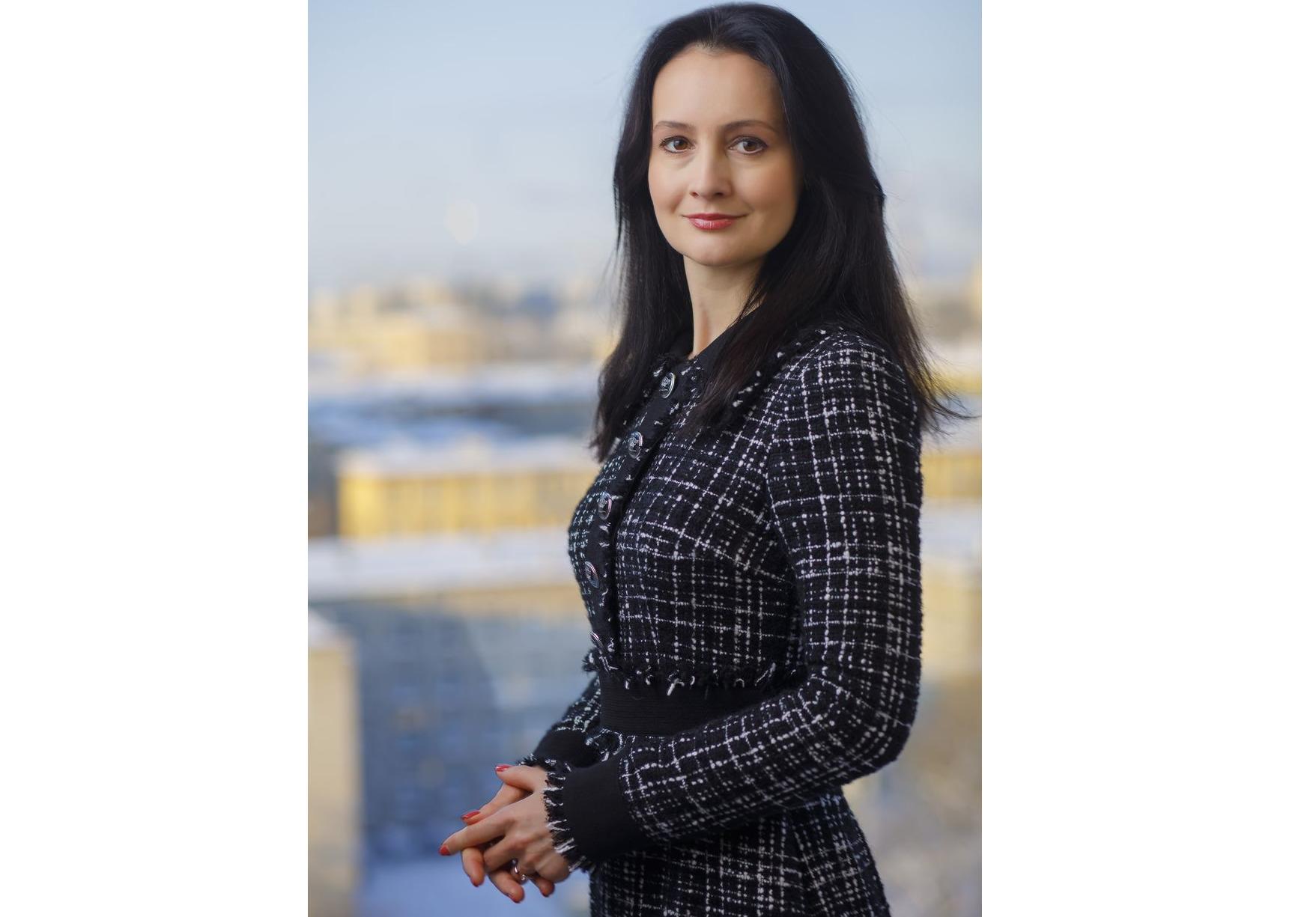 Генеральный директор Агентства недвижимости «КВС» Анжелика Альшаева
