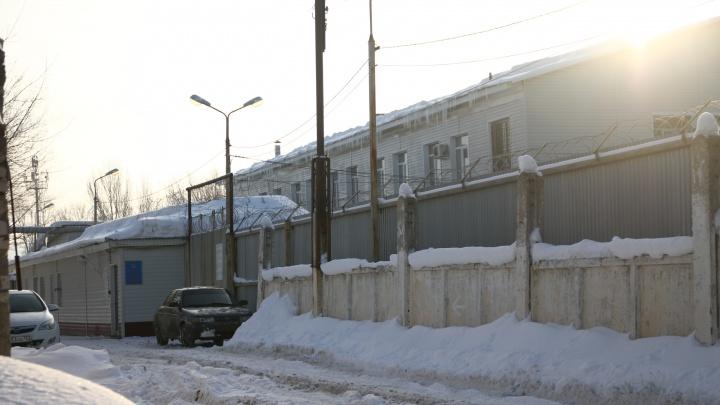 Суд вернул уголовное дело о бунте в самарской ИК-5 в прокуратуру