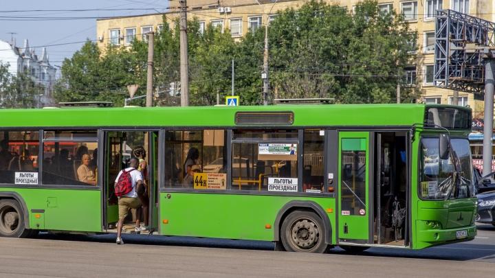 «Зимой они вообще поедут?»: больше половины городских автобусов Ярославля оказались изношенными