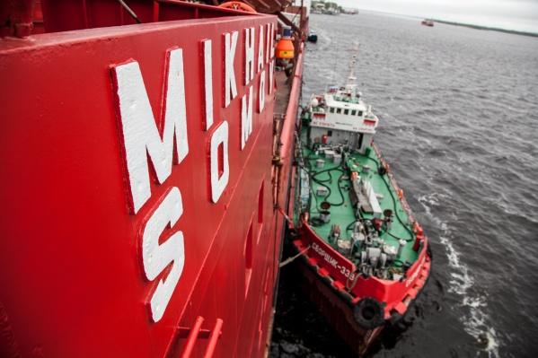 В этом году традиционно на борту «Михаила Сомова» соберутся ученые, аспиранты и студенты, чьи исследовательские интересы сфокусированы на Арктическом регионе