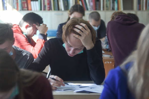 Дистант в ЮУрГУ объявлен до 24 октября для студентов в Челябинске