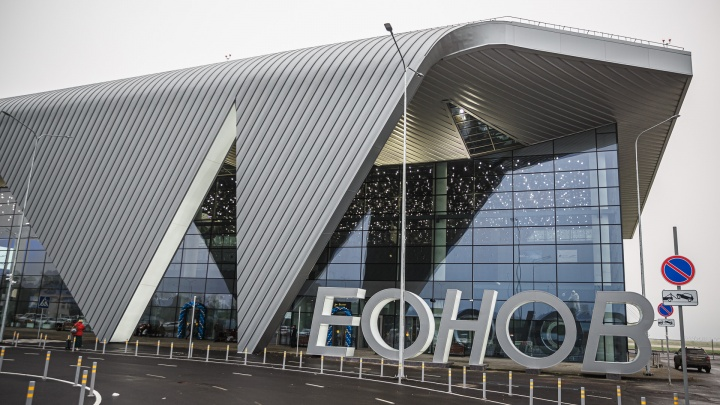 Питерская компания сделает проект для новой взлетки кемеровского аэропорта. Изучаем документы