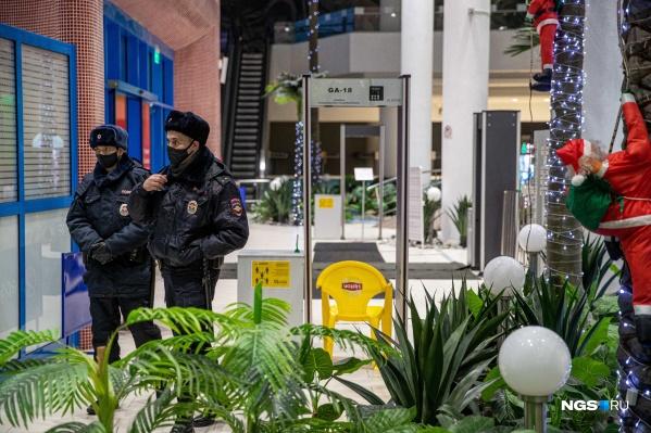 Утром 25 января в аквапарк пришла полиция, сотрудников не пускали на работу