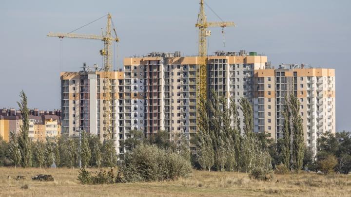В Волгограде «Пересвет-Юг» заплатит 268 тысяч покупателю квартиры за трещины в доме