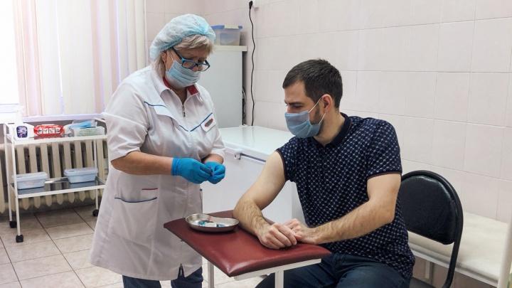 «С ужасом думаю, что придется пережить это еще раз»: дневники журналистов NGS24.RU после вакцинации