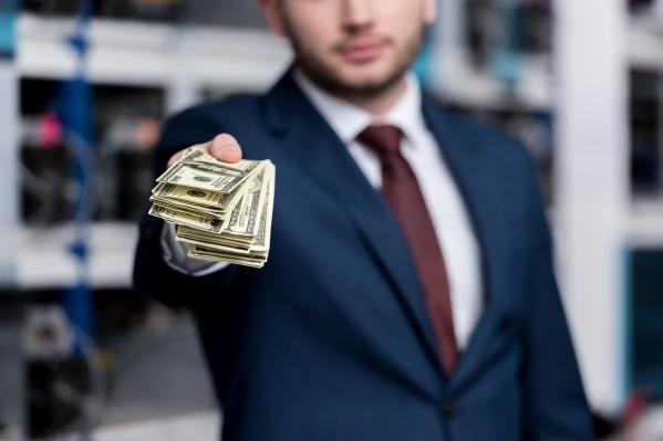 Новая система будет сама следить за курсами на валютном рынке и автоматически совершит сделку
