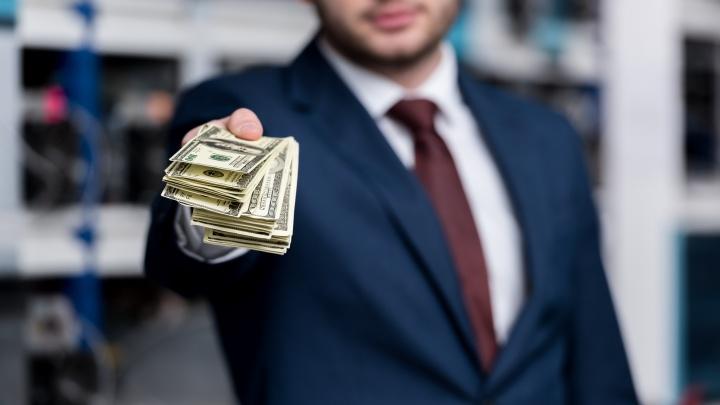 В России появился сервис конвертации валют для предпринимателей