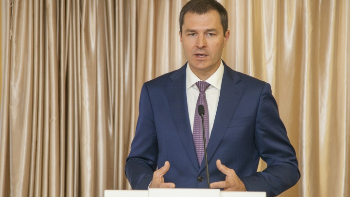 Мэр Ярославля Владимир Волков заявил, что остается работать в городе