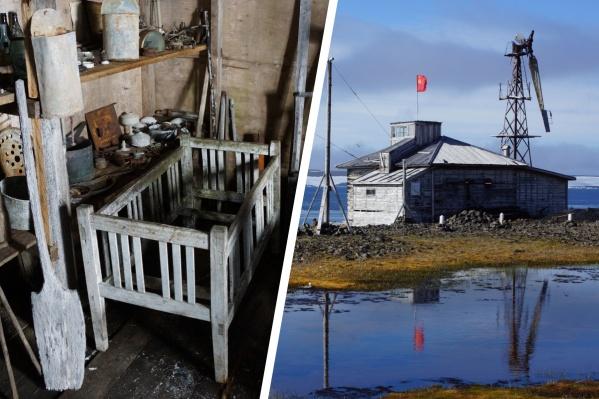 На острове Гукера сохранились старые вещи, расскажем, как их использовали