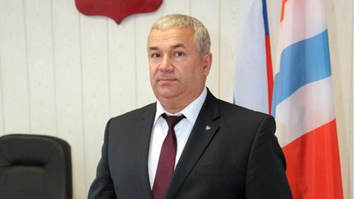 Умер глава Исилькульского района