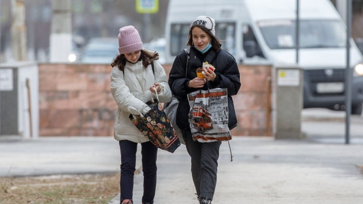 Уже не зима, еще не весна: смотрим погоду в Волгограде на ближайшие выходные
