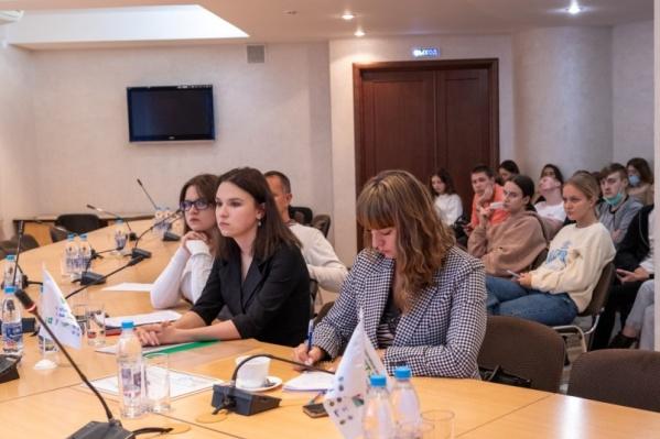 Оператор принял участие в научной конференции в рамках конгресса