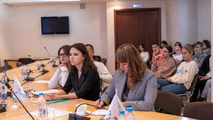 «ЭкоСтройРесурс» выступил на международном экологическом конгрессе ELPIT 2021