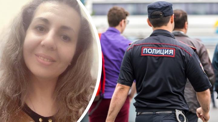 «Ушла из дома и не вернулась»: в Новосибирске пропала 42-летняя женщина