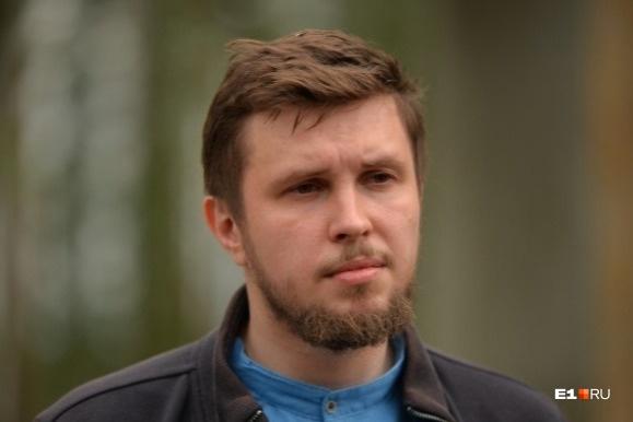 Всеволода Могучева забрали в суд прямо из спецприемника