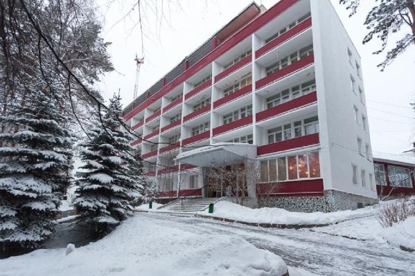 Александр Мицуков с 2020 года лишен возможности управлять курортом «Увильды»
