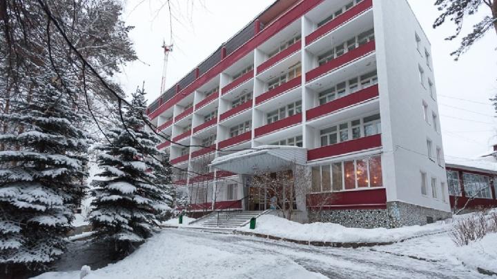 Силовики пришли с обысками в санаторий «Увильды» и домой к жене Александра Мицукова