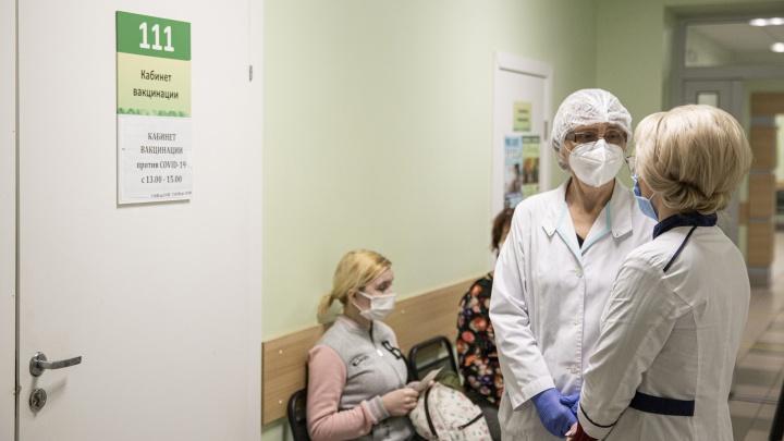 Сделал прививку: можно ли заболеть коронавирусом после вакцинации