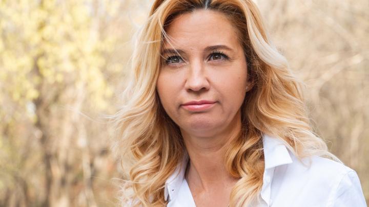 «Всё сфабриковано, непрофессионально и безграмотно»: Солдатова прокомментировала свое уголовное дело