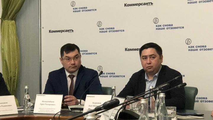 Башкирские власти объяснили, почему не объединили УГАТУ с УГНТУ