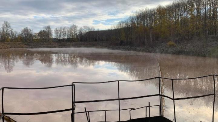С Челябинского меткомбината взыщут более 142 миллионов рублей за загрязнение реки Миасс