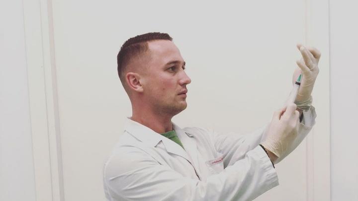 «Я пожалел, что туда вступил»: уфимский врач ковид-госпиталя вышел из партии «Единая Россия»