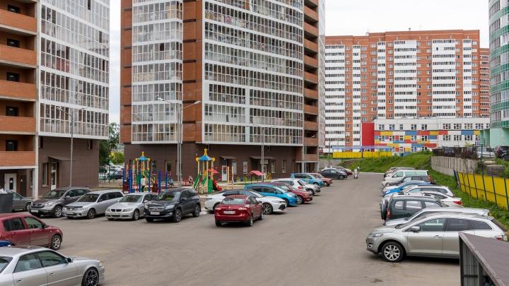 «Мы находимся в шаге от пропасти падения цен»: Красноярску прогнозируют затяжной кризис на рынке недвижимости