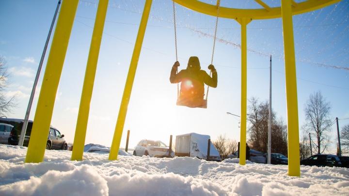 Долго гулять не получится: что будет с погодой в Архангельской области в праздничные выходные