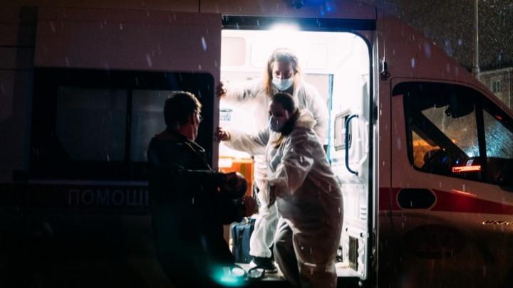 Тяжелый рок, Навальный, митинг: десять материалов NGS55.RU ко Дню работника скорой помощи