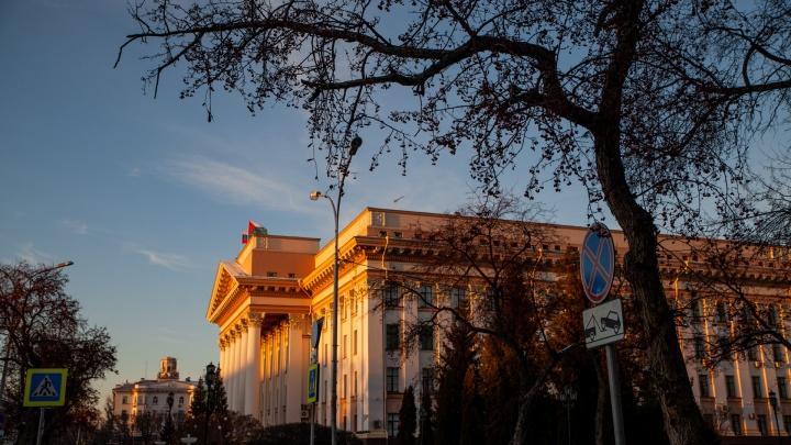 Тюменские власти отреагировали на высказывание федерального чиновника про объединение с Курганом