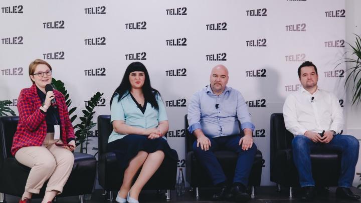 Tele2 поделился новыми идеями взаимодействия с клиентом