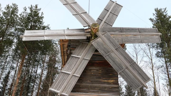 Как в майские выходные от Путина будет работать музей «Малые Корелы» в Архангельске