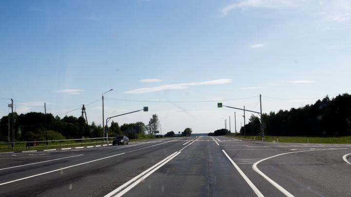 Будет что-то масштабное: у Костромского шоссе в Ярославле перекроят территорию