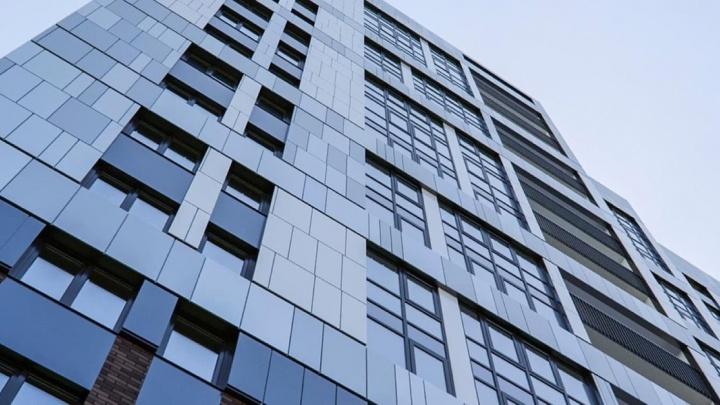 Высокие технологии: в Ярославле строится жилой комплекс «Аэропарк»