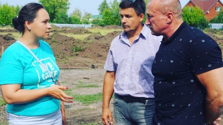 В Прикамье в этом году построят два спортобъекта