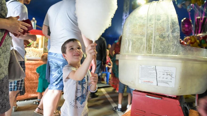 Открывать ли детские развлекательные центры вХМАО, решат до15апреля— оперштаб