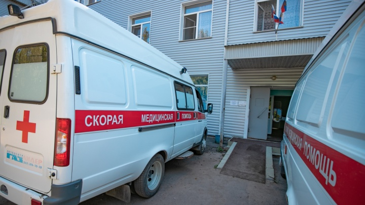 Ростовчанин с шариковой ручкой в голове умер вопреки усилиям врачей