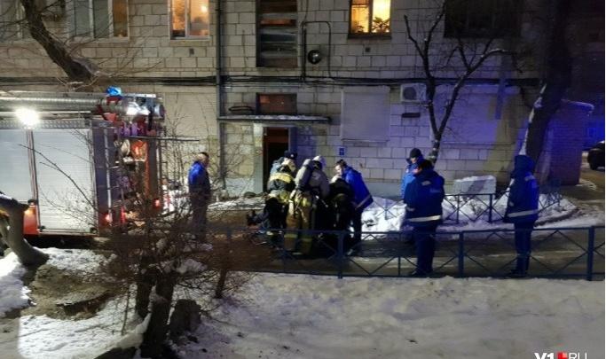 «Я тут вообще ни при чём»: в Волгограде жестокий убийца-поджигатель надеялся на оправдание