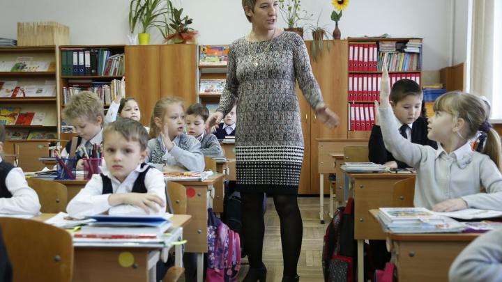 Будет ли в кубанских школах выходной во время выборов? В Минобразования сказали, от чего это зависит
