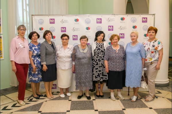 25 мая в Новосибирской области состоялся форум работников библиотек региона