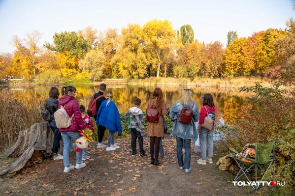 Каникулы выпадут на последние дни золотой осени, так что дети смогут провести свой отпуск на природе