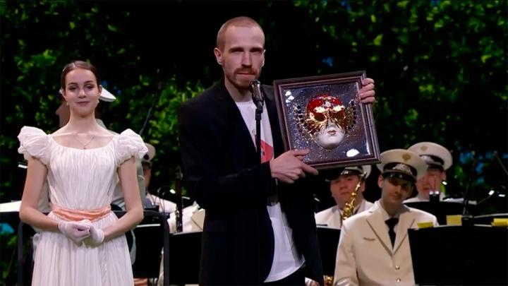 Сибиряки победили в четырех номинациях главной театральной премии «Золотая маска—2021»